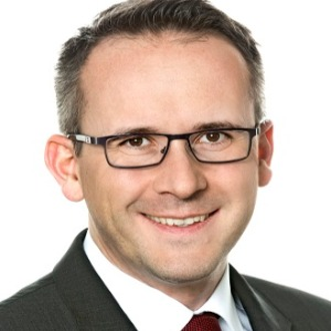 Image of Christian Appelbaum