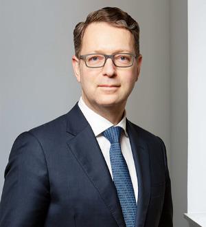 Christian Ulrich Wolf