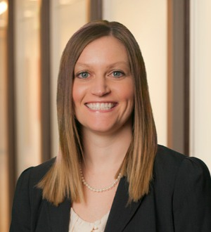 Christine V. Hamiel