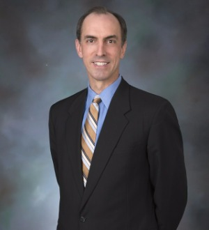 Image of Christopher H. Mitchell