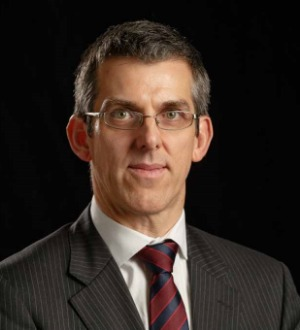 Chris Horan  SC - List G Barristers