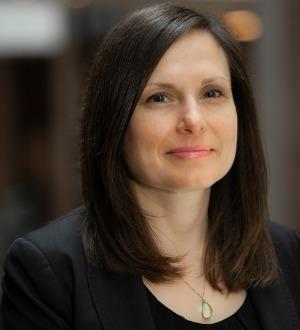 Image of Cindy Bélanger