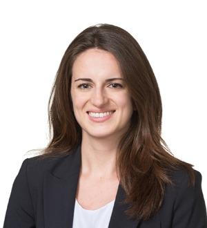 Image of Claire E. Hartley