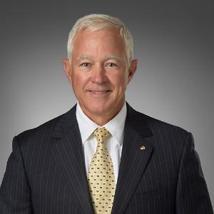 Clark R. Hudson's Profile Image
