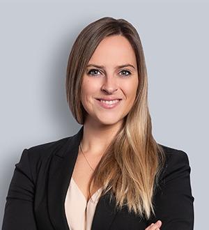 Claudia Desjardins Bélisle