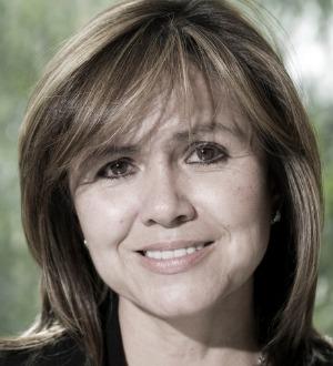 Claudia Lievano Triana