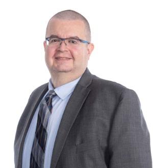 Colin Dubeau