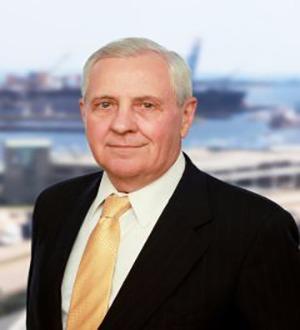 Conrad P. Armbrecht's Profile Image