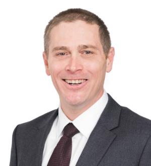 Corey R. Weber's Profile Image