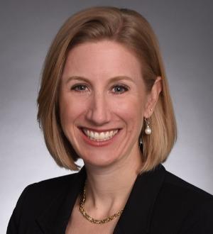 Cori Gordon Moore's Profile Image