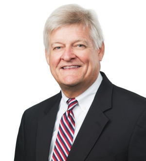 Image of Craig N. Landrum