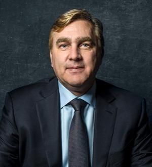 Image of Craig P. Dennis, Q.C.