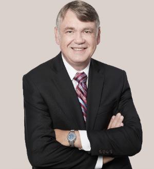 Craig R. Carter