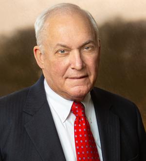 Image of Crawford S. McGivaren, Jr.