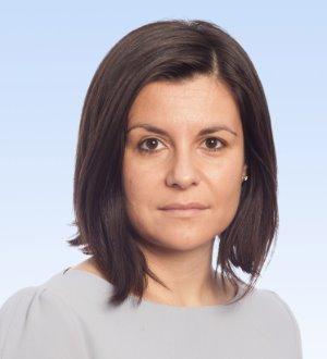 Cristina Fernández Rodriguez