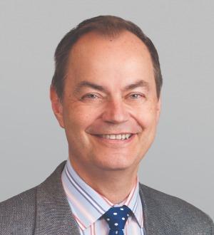 Cyril V. Smith's Profile Image