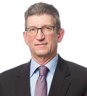 Dan Carroll, LLM, QC