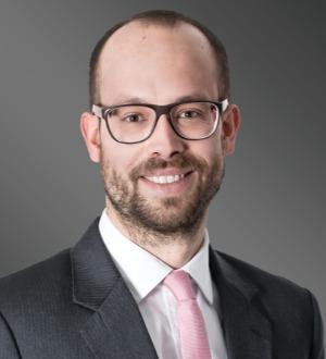 Image of Daniel Benighaus