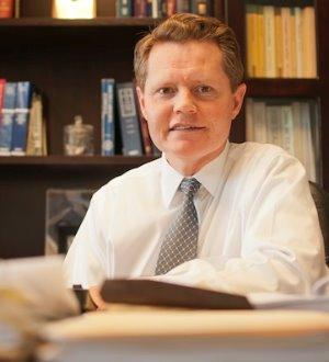 """Image of Daniel F. """"Frank"""" Blanchard  III"""