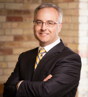 Daniel J. Parmeter's Profile Image