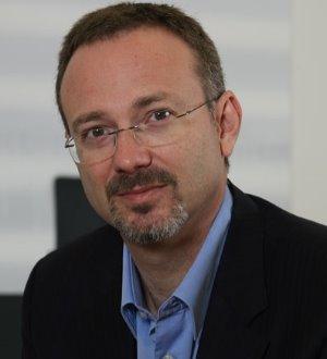 Image of Daniel J. Rosický