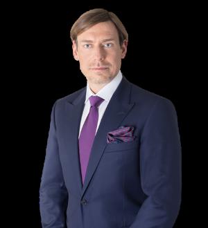 Daniel Kaczorowski