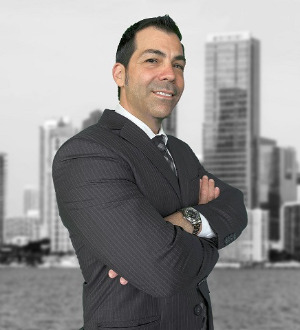 Daniel M. Novigrod