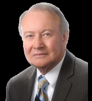 Daniel P. Byron's Profile Image