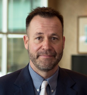 """Image of Daniel R. """"Dan"""" Johnson"""