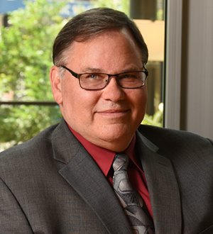 """Image of Daniel R. """"Dan"""" Warncke"""