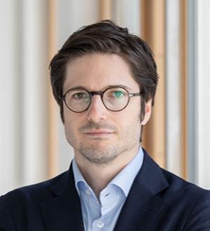 Image of Daniel Resas