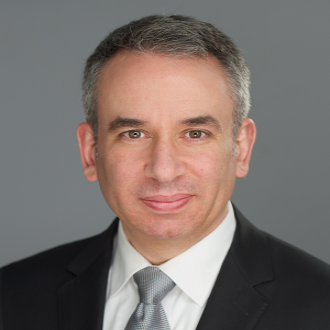 Daniel S. Rubin