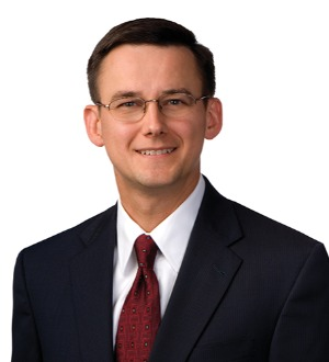 Image of Daniel W. Srsic
