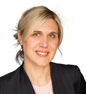 Image of Daniela Faggionato