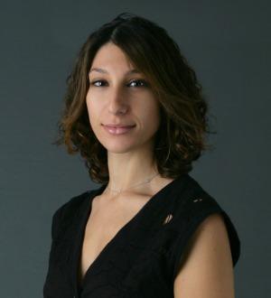 Danielle Katzir's Profile Image