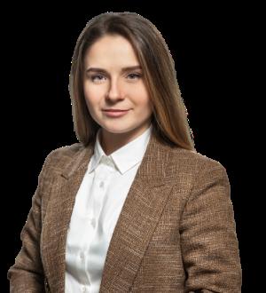 Daria Ganzienko