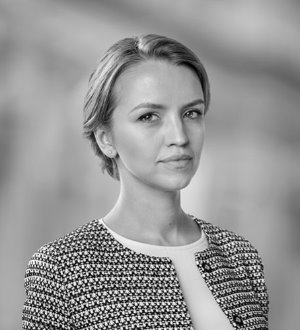 Daria Plotnikova - White & Case LLP