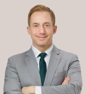 Darren J. Reed
