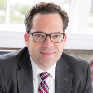Darren P. Nicholson's Profile Image