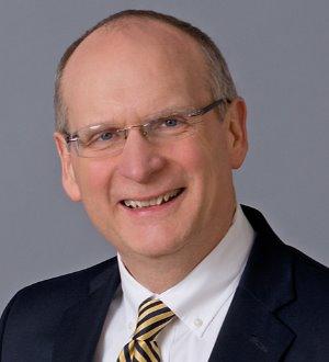 Image of David A. DeJarnett