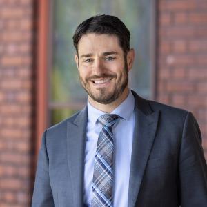Image of David A. McGrath