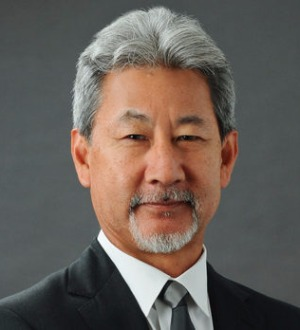 Image of David A. Nakashima
