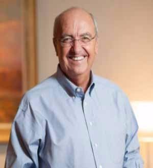 Image of David B. Armbrust