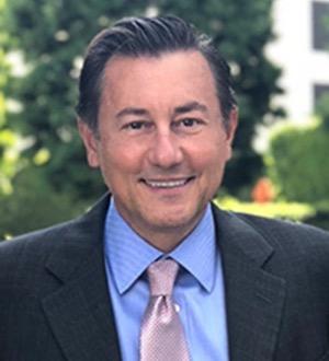Image of David B. Ezra