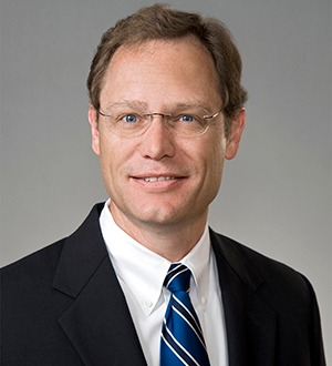 Image of David B. Hall
