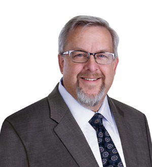 Image of David B. Jordan