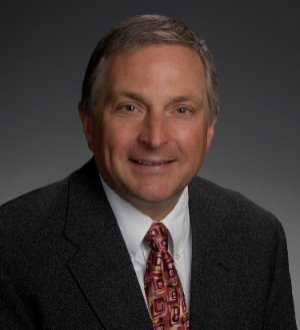 Image of David B. Vandergriff