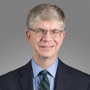 Image of David C. Mahaffey