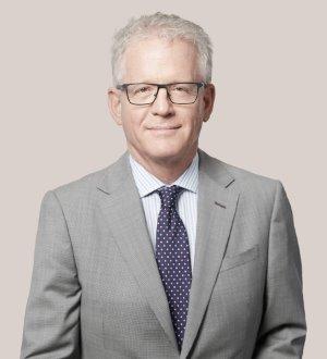 David C. Rosenbaum