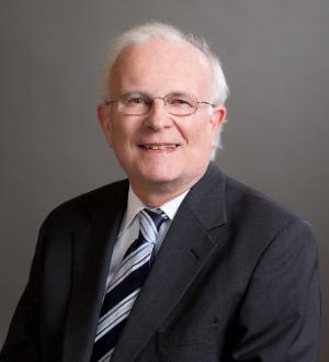 David Cocke